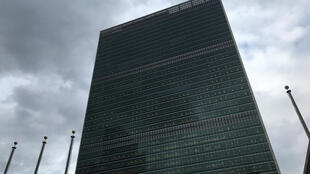 The United Nations Headquarters pictured in New York City, New York, US, March 10, 2020.