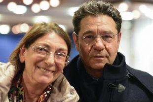 """Lucette et René désirent accueillir des réfugiés chez eux pour """"ne pas rester passifs""""."""