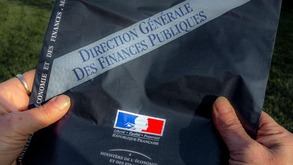 France Impots Preleves A La Source Mode D Emploi