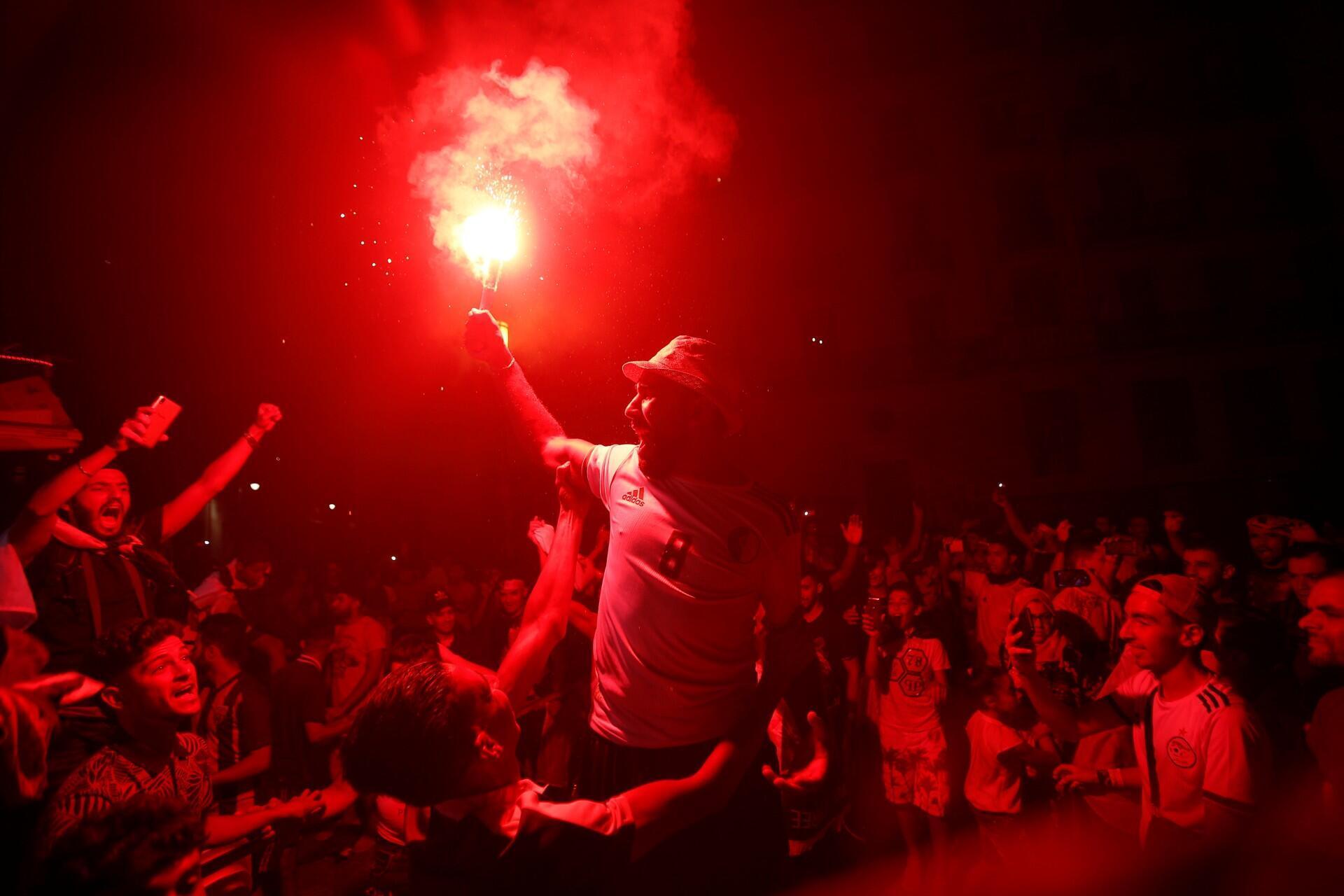 Ramzi Boudina / Reuters