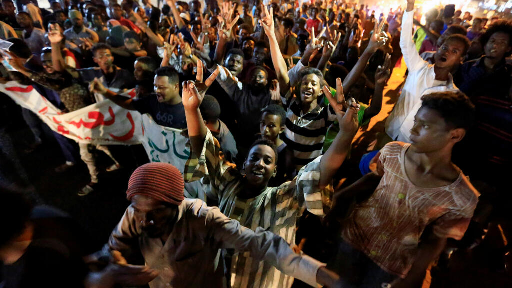 Sudan activists call for 'justice' for killed protesters