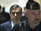 French ex-PM Fillon tells Paris court 'fake jobs' scandal caused 'irreparable damage'
