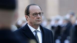 Le président François Hollande s'est confié à six journaux européens.