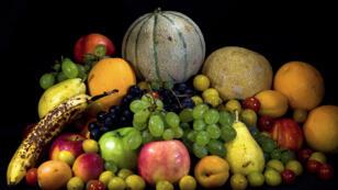 Un panier de fruits français qui ne devraient pas se retrouver sur les tables russes de sitôt