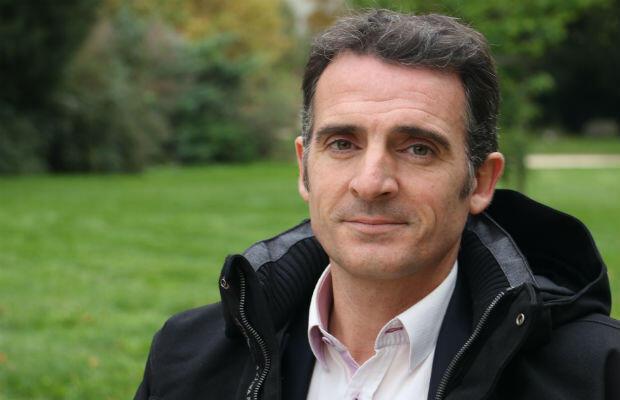 Grenoble Mayor Eric Piolle