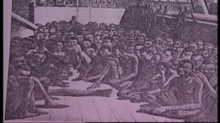 Edition spéciale : Journée des mémoires de l'esclavage