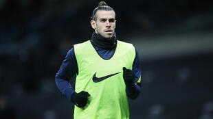 Gareth Bale has been a peripheral player for Tottenham since rejoinig the club on loan from Real Madrid