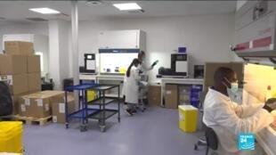 2020-10-10 11:08 La pression et le stress subis par le personnel médical dans les laboratoires et les plateaux techniques