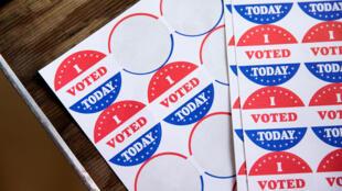 صورة رمزية للانتخابات الأمريكية
