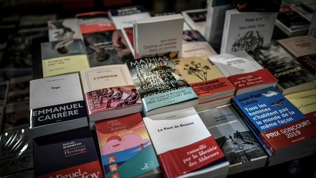 Top French publishing house asks would-be authors to stop sending manuscripts