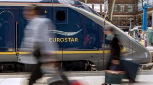 Le gouvernement britannique espère vendre avant la fin de l'année les 40 % qu'il détient dans Eurostar.