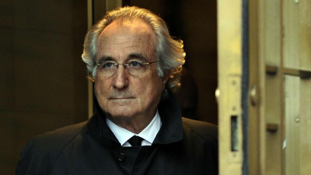 Bernard Madoff a été condamné en 2009 pour une gigantesque fraude estimée entre 23 et 65 milliards de dollars.