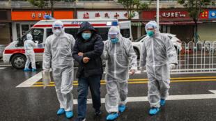 فيروس كورونا يثير موجة قلق عالمية