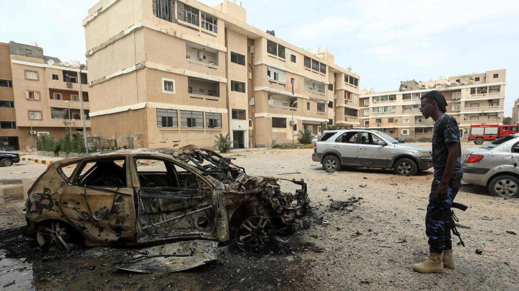 بن نصر: لم يصدر تعليق رسمي حتى الآن بشأن التعاون المحتمل للجيش الأمريكي مع تونس بشأن الوضع في ليبيا