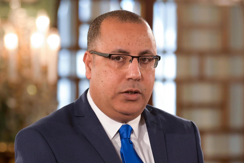رئيس الحكومة التونسي المكلف هشام مشيشي