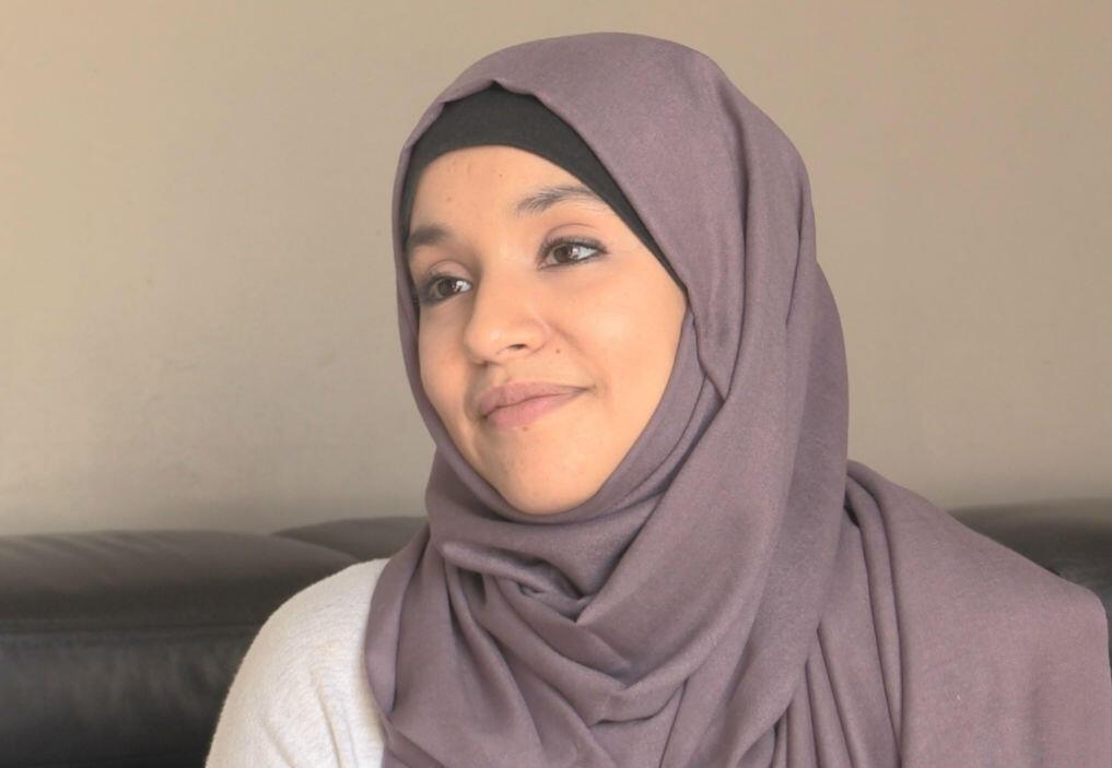 La mère de Hanane Charrihi a été victime de l'attaque terroriste du 14 juillet 2016 à Nice, sur la promenade des Anglais.