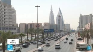 بعض الدول العربية، مثلا هنا في السعودية، بدأت تخفف إجراءات العزل المنزلي مع اقتراب شهر رمضان.