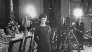 Les soirées de Jackie Kennedy entre 1961 et 1963 sont devenues l'image de marque de la Maison Blanche.