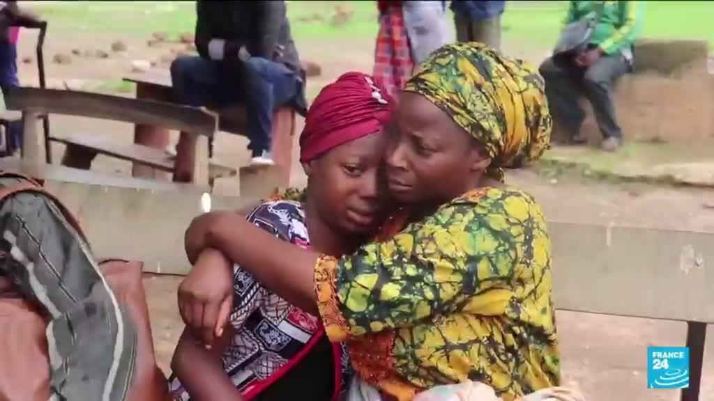 2021-07-28 18:05 Nigeria : 28 lycéens ont été libérés par leurs ravisseurs
