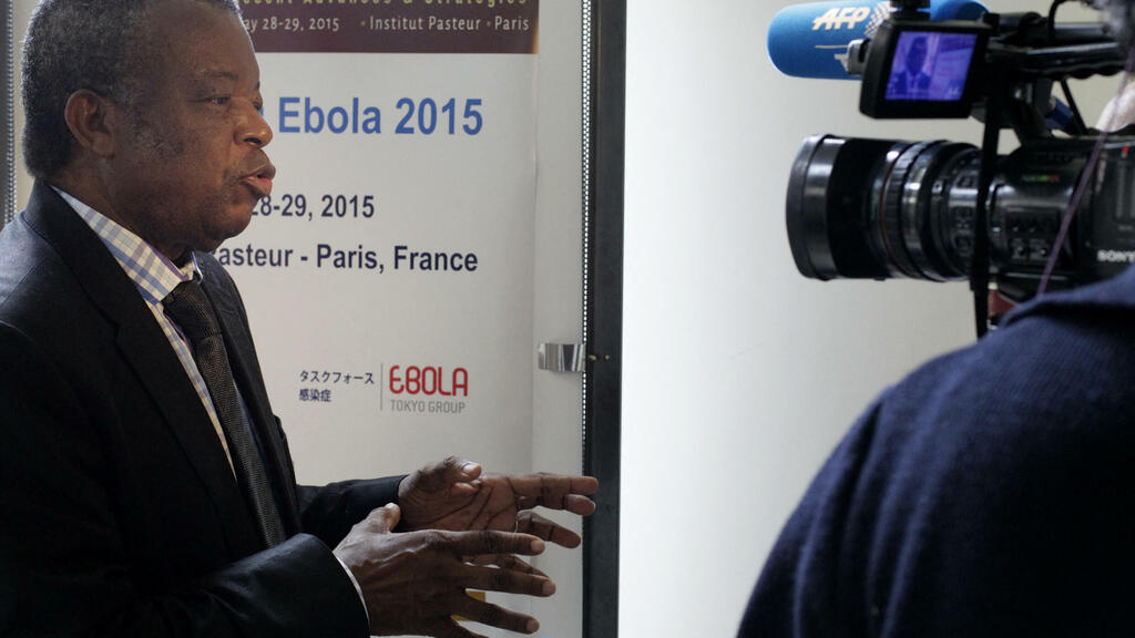 'Ebola is defeated,' says Congolese professor who discovered the virus