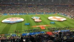 كرواتيا تبحث عن النهائي الأول وإنكلنرا عن النهائي الثاني بعد 1966