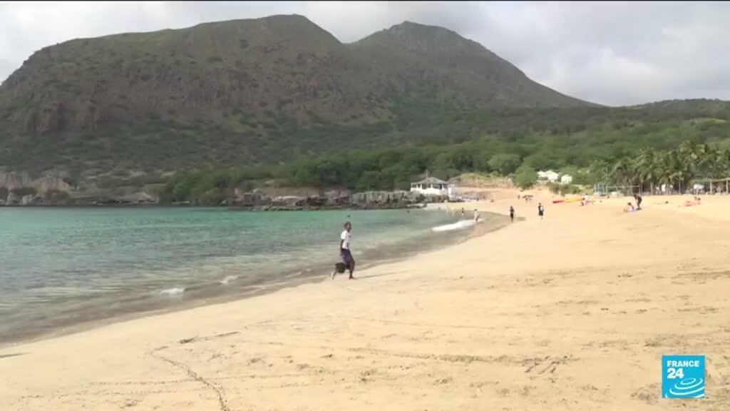 2021-10-14 06:42 Cap-Vert à quatre jours de la présidentielle : l'archipel subit une chute drastique du tourisme