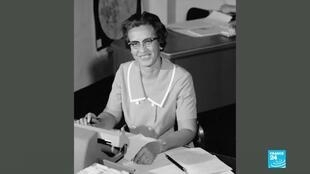 2020-02-25 06:42 A pioneer in every aspect: who was Katherine Johnson?