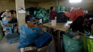 Le gouvernement tunisien prévoit l'interdiction de la production des sacs plastiques non biodégradables pour 2017.