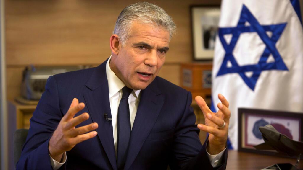 Le chef de la diplomatie israélienne entame une visite historique aux Émirats arabes unis