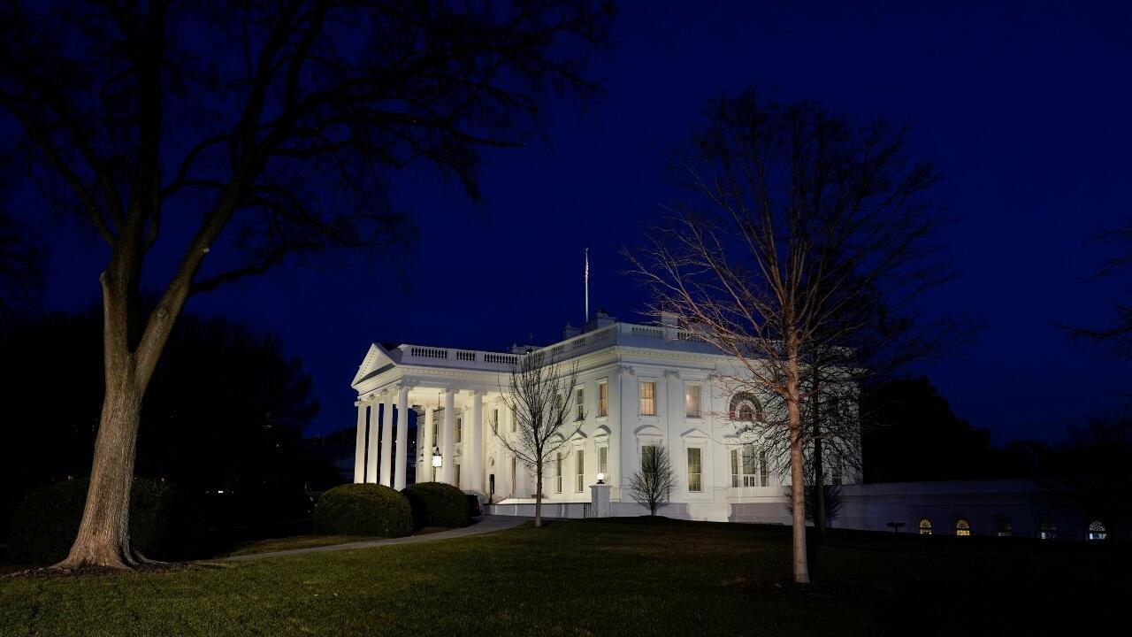 White House Trump resignations