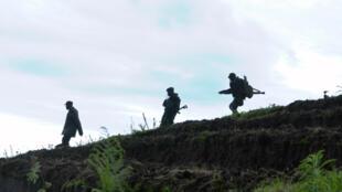 Les enlèvements, notamment d'étrangers et de Congolais, sont fréquents dans l'est de la RDC.