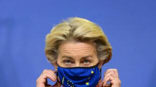 EU-Covid-Ursula