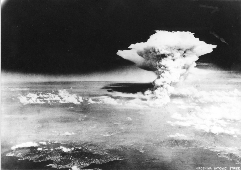 Japan this week marks the 75th anniversary of the atomic bomb attacks on Hiroshima and Nagasaki