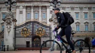 Millions of people have discovered cycling during the coronavirus virus crisis, the British government says
