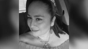 Norma Sarabia trabajaba como corresponsal en una zona de tráfico de combustible.
