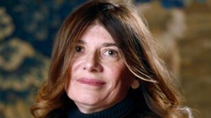 Ariane Chemin, le 28 février 2013, à Paris.