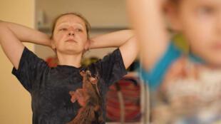 La sociedad rusa comienza ha reconocer una plaga y un tabú heredado de la época soviética: la violencia doméstica.