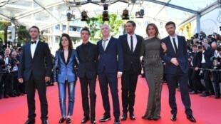 """La película """"120 pulsaciones por minuto"""" ya ganó el Gran Premio del Jurado en Cannes en mayo de 2017."""