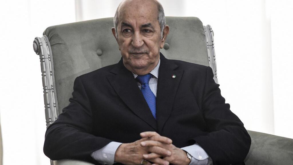 """L'Algérie et la France vont mener un travail mémoriel conjoint de """"vérité"""""""