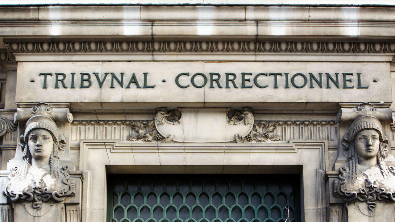 محكمة باريس الجنائية