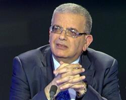 Khattar Abou Diab, docteur en sciences politiques