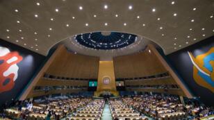 Le président tchadien ne s'est pas rendu à l'assemblée générale des Nations unies (ONU).