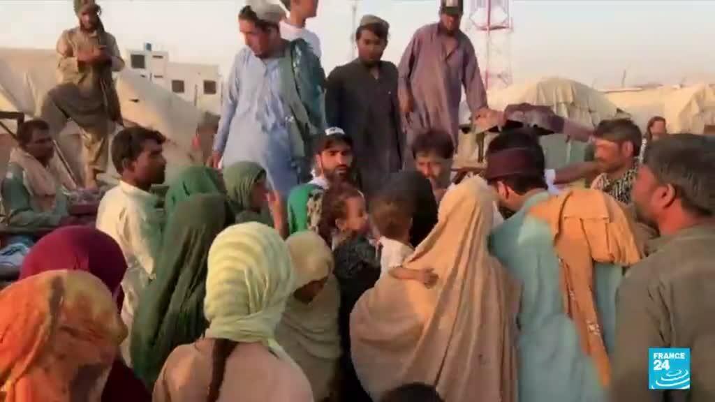 2021-09-02 06:01 UN chief warns of 'humanitarian catastrophe' in Afghanistan