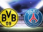 Ligue des champions : Borussia Dortmund - PSG, suivez le match en direct