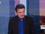 """Affaire de Rugy : """"Les attaques contre Mediapart témoignent d'une tentation autoritaire"""""""