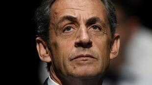 Nicolas Sarkozy, who was France's president from 2007 until 2012, has been dogged by legal cases since leaving office.