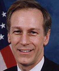 Virgil Goode - Constitution Party