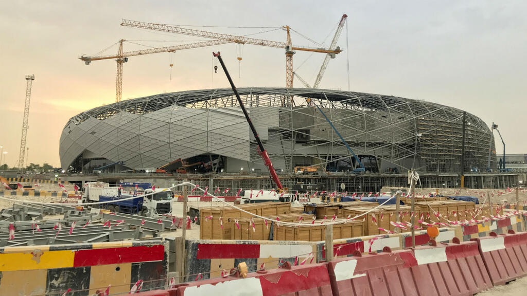 'All work, no pay' for migrant workers at Qatar World Cup site, says Amnesty Int'l