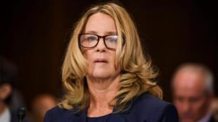 Este 27 de septiembre, Christine Blasey Ford testificó ante el Senado estadounidense por el caso de una presunta agresión sexual cometida por Brett Kavanaugh hace 36 años.