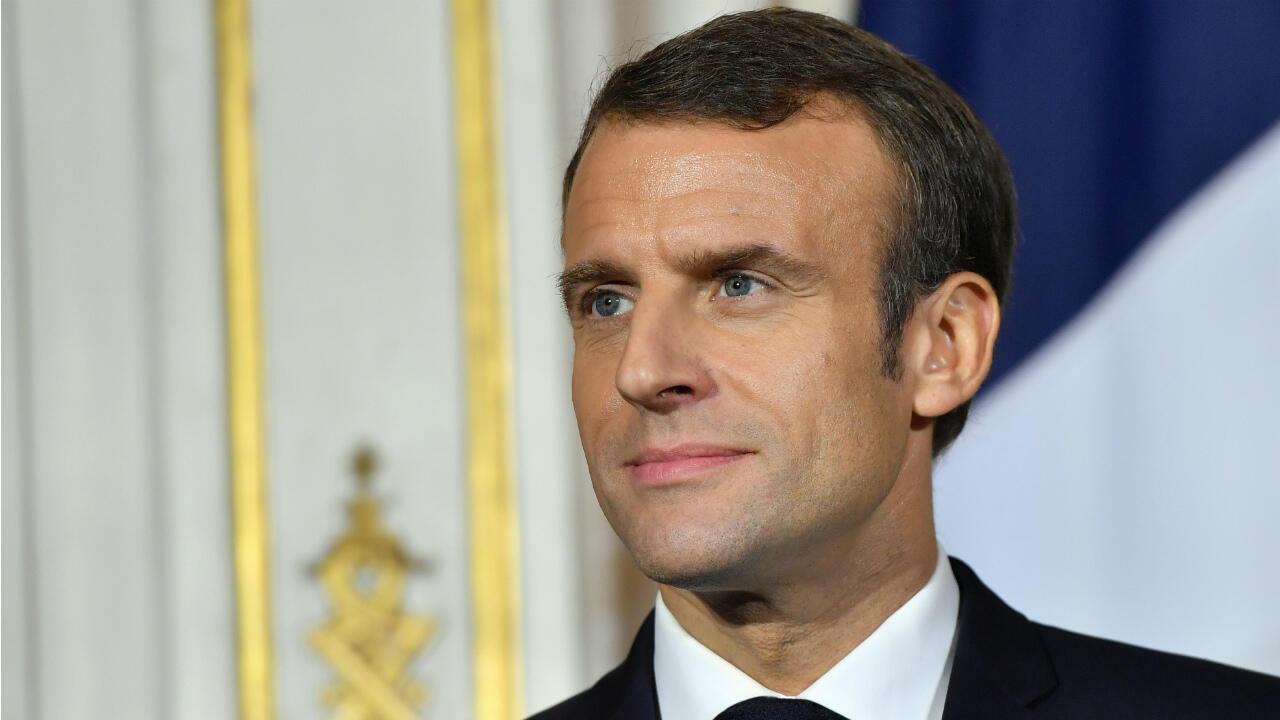 Emmanuel Macron se rendra mardi 19 févreir au mémorial de la Shoah à Paris.